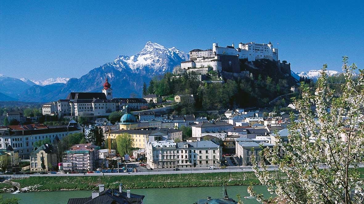 "Copyright ""Tourismus Salzburg"""